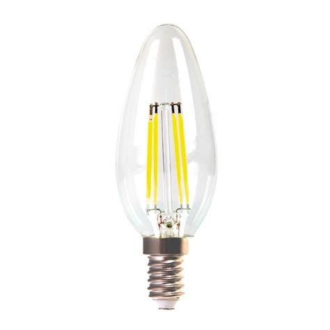 eclairage led dimmable oule led cog e14 dimmable 4w 2700k eclairage design