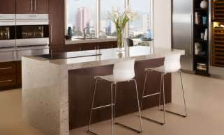 Corian Top Material Current Countertop Trends Accent Interiors