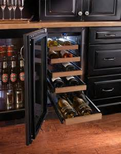 undercounter refrigerators the new must have in modern kitchens