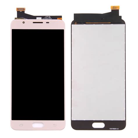 Lcd J7 Prime replacement for samsung galaxy on7 2016 g6100 j7 prime lcd display touch screen
