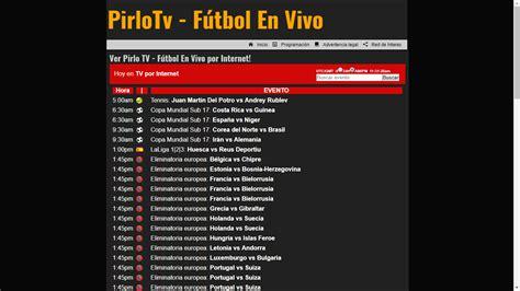 ver partidos de futbol en vivo por internet ver partidos de futbol en vivo por internet c 243 mo ver tv