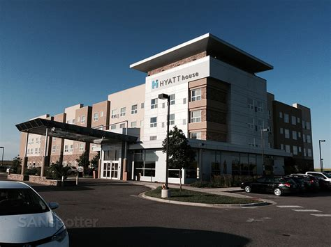 the hyatt house hyatt house denver international airport