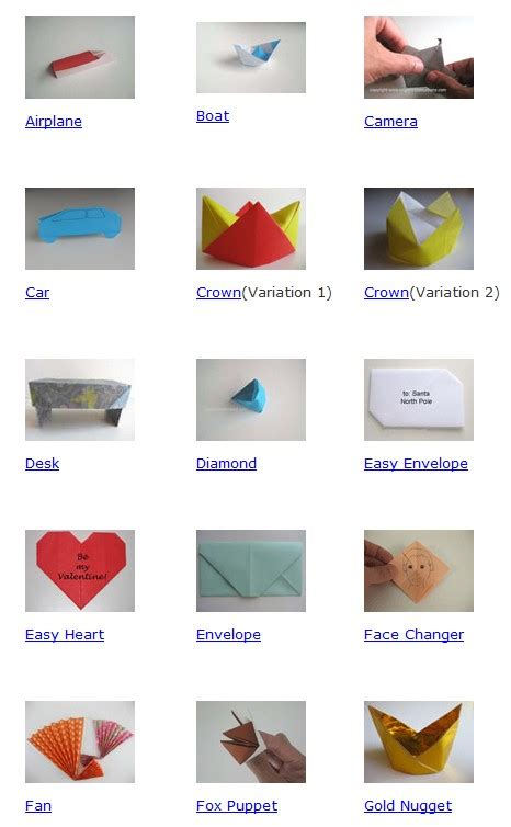 Origami Player - origami japanese teaching ideas