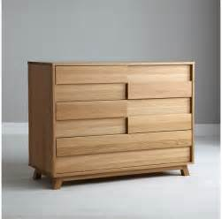 furniture designers bethan gray wide noah chest of drawers fresh design blog