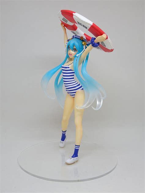 Figure A Original orders open for hatsune miku original summer dress ver non scale figure mikufan