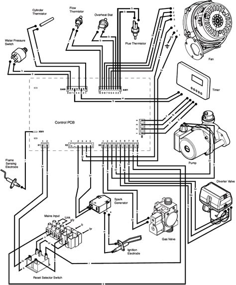 pa wiring diagram webtor me