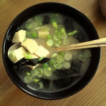 miso suppe rezept kuechengoetter
