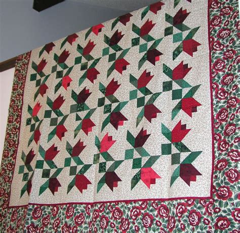 Quilt Shops Adelaide by Adeline S Quilts Bed Of Roses Quilt