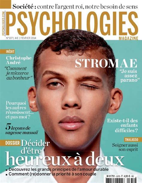 F 233 Vrier 2014 Couverture Et Dans Le Psychologie Fr f 233 vrier 2014 couverture et dans le psychologie fr