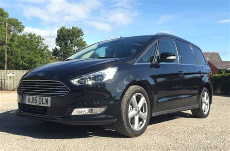 2016 Ford Galaxy by Review Ford Galaxy 2016