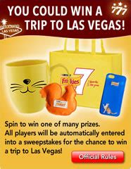 Lucky 7 Sweepstakes - purina friskies 7 lucky cat sweepstakes and instant win game 6 108 winners i