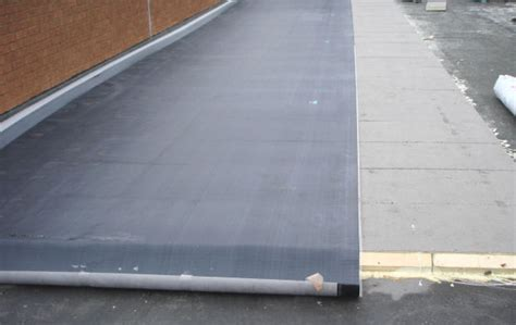 Flat Roof Replacement Commercial Roofers Specializing In Flat Roof Repair New