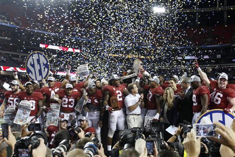 ponquogue the bowl tide times 5 reasons alabama will beat florida and win a fifth sec