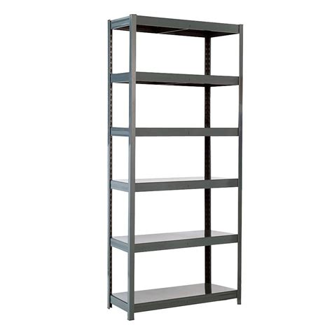 commercial steel shelving shopfitting warehouse