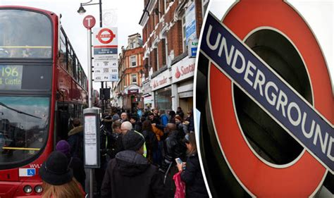 london by tube over 1785031503 london tube and train strikes on tuesday and thursday to bring capital to a standstill uk