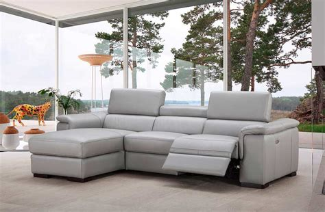 sectional sofas nj italian leather power recliner sectional sofa nj alda