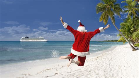 christmas holiday cruise deals