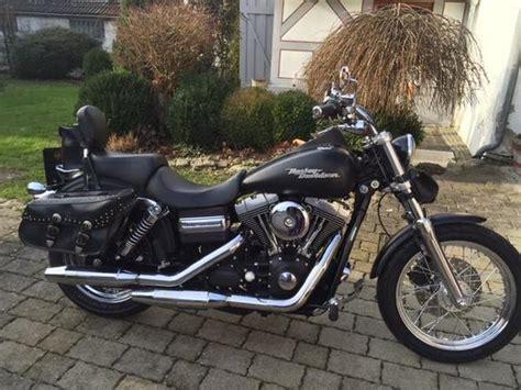 Motorroller Gebraucht Kaufen Leverkusen by Harley Davidson Dyna Bob