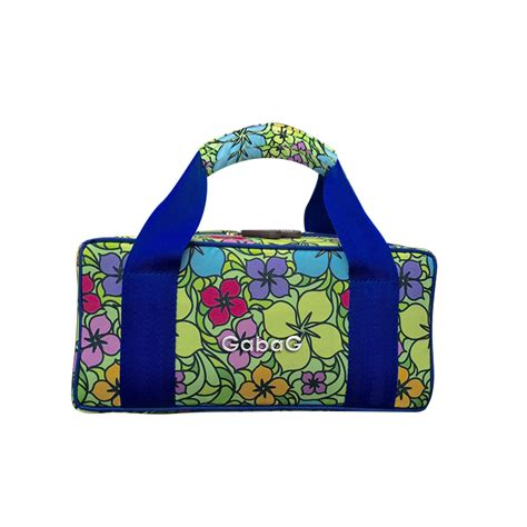 Gabag Flower Cooler Bag Sling gabag malaysia murah floral bag authorized gabag distributor in malaysia