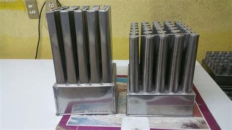 moldes para paletas de hielo en puebla moldes para paletas de hielo largas 1 400 00 en