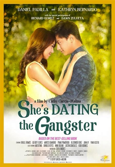 gangster film evolution she s dating the gangster evolution to the big screen