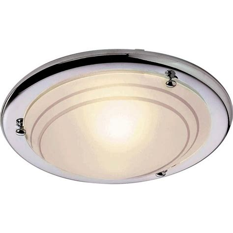 Argos Lighting Ceiling Buy Home Chrome Finish Flush Ceiling Fitting At Argos Co Uk Your Shop For Ceiling And