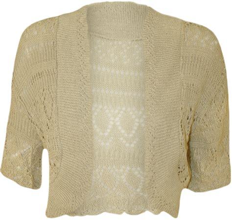 Bolero Cardigan bolero cardigan sweater jacket