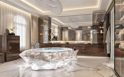 vasche da bagno in pietra dubai xxii carat il complesso residenziale extralusso