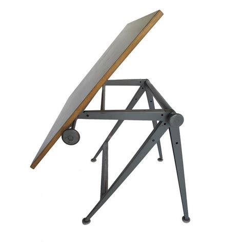 modern drafting table industrial modern drafting table for the house