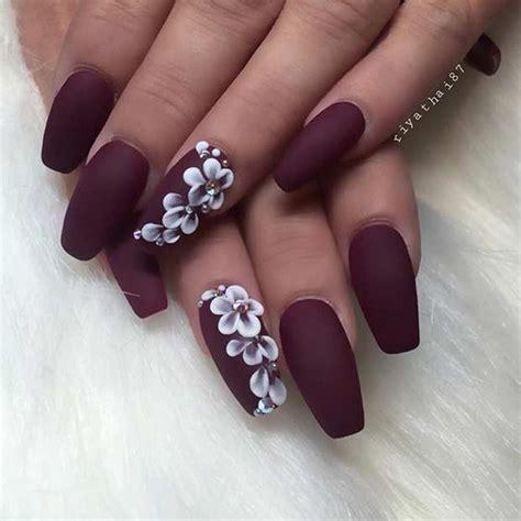 Lavender Nail Designs 2017