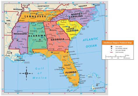 interactive map of southeastern united states search results for map of southeast us calendar 2015