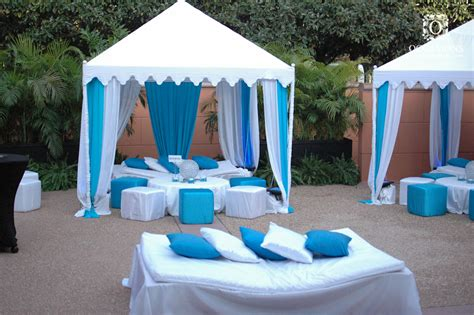 Winter Wonderland Themed Decorating - tent decorations draperies amp cabanas occasions by shangri la