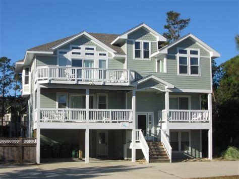 house rental good obx rental homes on jones beach house wh008 outer