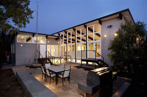 freshome com sustainable home brightly decorated the net zero energy