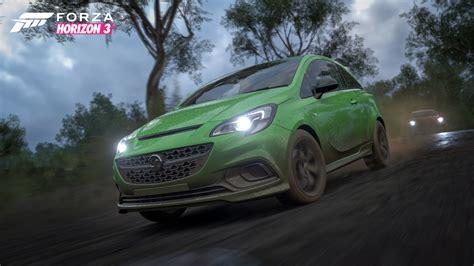 forza horizon  adding   cars tomorrow     gamespot