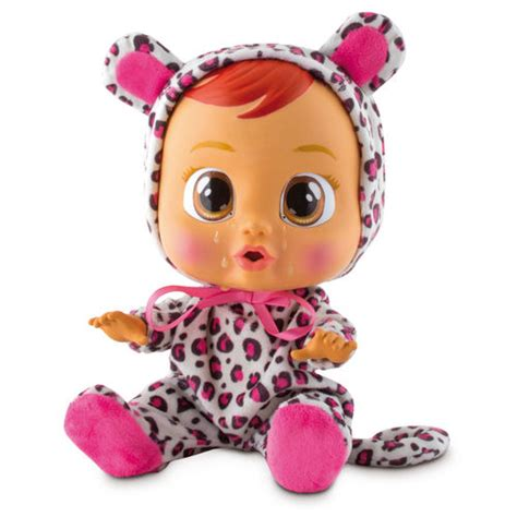 doll babies cry babies lea doll toys r us