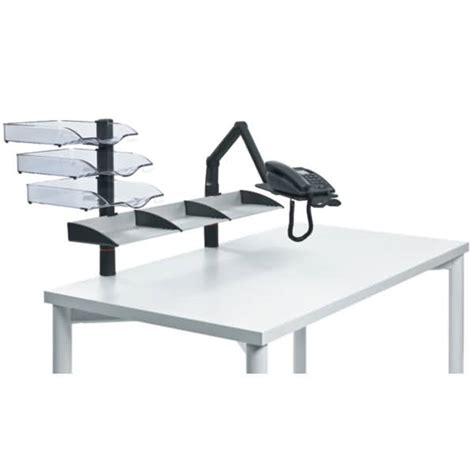 Ablagesystem Schreibtisch Forafrica