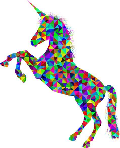 imagenes de unicornios voladores imagem vetorial gratis unic 243 rnio chifre cavalo equino