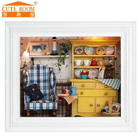 cheap wooden doll house online get cheap wood dollhouse furniture aliexpress com alibaba group