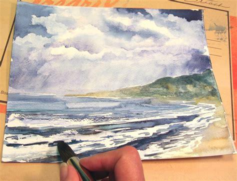 tutorial watercolor art dynasty blog painting tutorial watercolor painting with