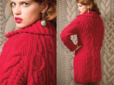 knitting fall 2012 fall 2012 fashion preview