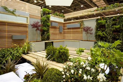 impressive luxury products showcased at grand designs live