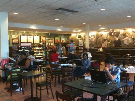 Cafe Barnes And Noble barnes noble to pay 10k for flap ncpr news
