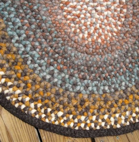 wool for rug braiding 23 best images about rug braiding on crochet wool and hunters