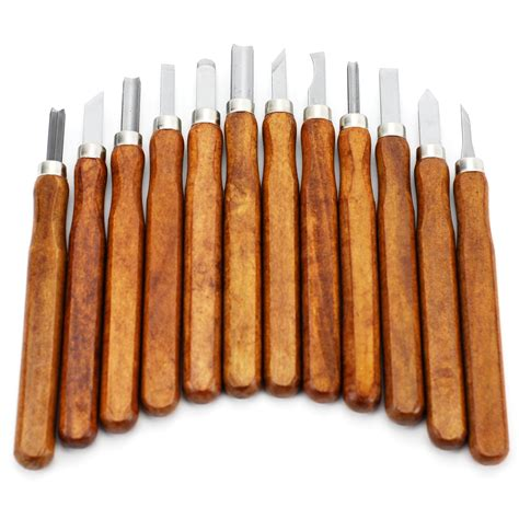 wood carving knife set 12 wood carving starter kit 12 wood carving knife wood
