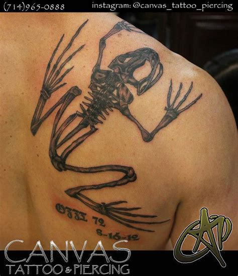 navy seal tattoos a quot bone frog quot remembering our fallen navy seal brothers