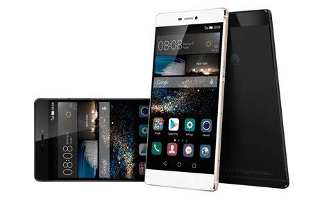 Tablet Huawei P8 huawei p8 is the new steel smartphone nerdoholic