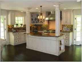 country kitchen designs with white cabinets saomc co