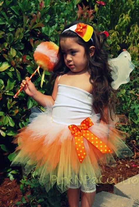 candy corn fairy tutu halloween costume  halloween
