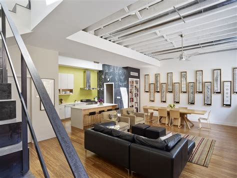 living room warehouse warehouse conversion contemporary living room